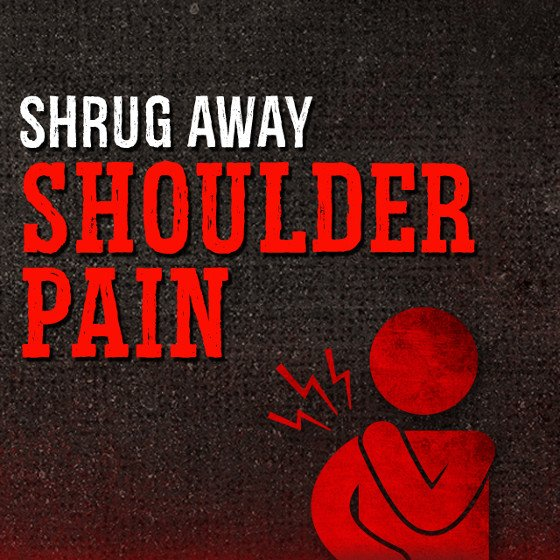 easing treating minor shoulder pain bengay